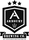 Armoury Brewing Co